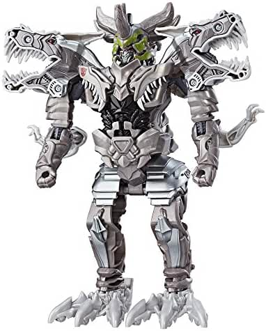 Transformers: The Last Knight -- Knight Armor Turbo Changer Grimlock