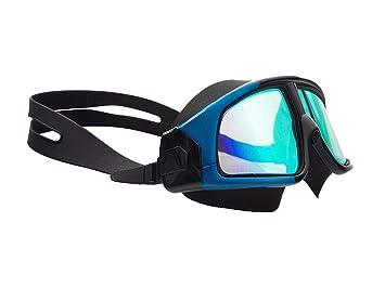 f311f9108 Óculos de Natação Snook Cetus - Azul  Amazon.com.br  Esportes e Aventura