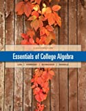 Essentials of College Algebra Plus NEW MyMathLab with Pearson EText -- Access Card Package 9780321912152