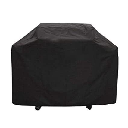 Amazon.com: 7 Tamaños Negro Impermeable Cubierta de la ...
