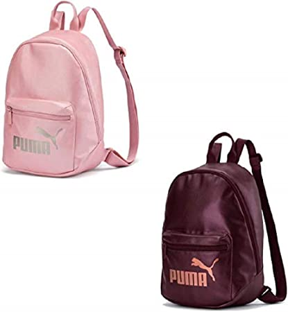 PUMA WMN Core Up Archive Backpack Mochilla, Mujeres