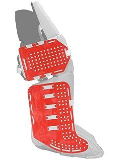Amazon Com Rollerfly Goalie Slide Plates For Inline Or Ball Hockey