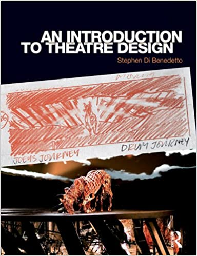 Download online An Introduction to Theatre Design PDF