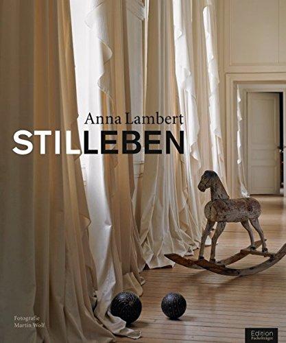 Anna Lambert - Stilleben