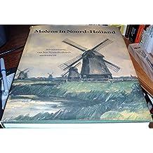 Molens in noord-holland [Paperback] [Jan 01, 1981] P. Groot;J.H. van den Hoek Ostende [Paperback] [Jan 01, 1981] P. Groot;J.H. van den Hoek Ostende
