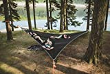 Tentsile Trillium XL Giant 6 Person Hammock