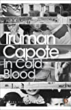 Front cover for the book In Cold Blood by Truman Capote