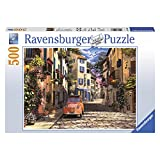 Ravensburger In The Heart of Southern France-Puzzle (500-Piece)