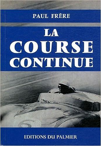 En ligne La course continue pdf