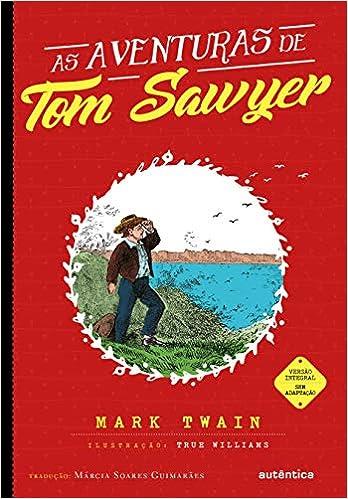 As aventuras de Tom Sawyer