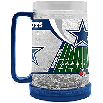 Duck House NFL Crystal Freezer M...