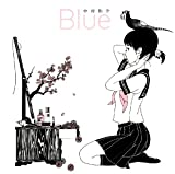 ART BOOK Blue