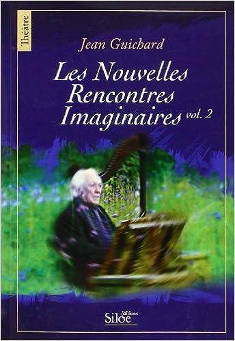 Rencontres imaginaires à Nieul-sur-l'Autise
