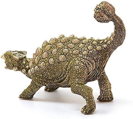 Schleich Dinosaures Ankylosaure Toy Figure 15023 NOUVEAU