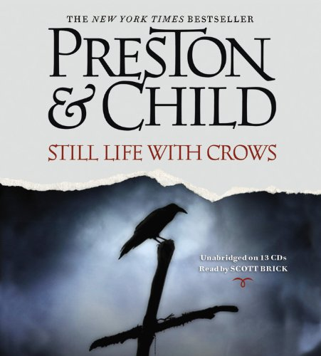 Still Life with Crows: A Novel (Agent Pendergast)