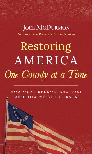 Restoring America One County at a Time