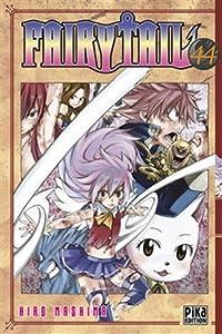 "Afficher ""Fairy Tail n° 44"""