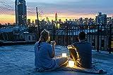 MPOWERD Luci Lux: Solar Inflatable Lantern