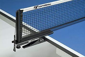Cornilleau Unisex Deporte Advance Red y Puestos, Color Transparente, Talla única: Amazon.es: Deportes y aire libre
