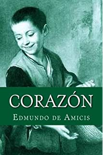 Corazon (Spanish Edition)