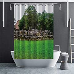 Are you considering how to add a different character and personality for your bathroom?Stop worrying,NOW!You can find various of the theme shower curtains in our store.There are plenty of vivid & vibrant 3D high definition digital printin...