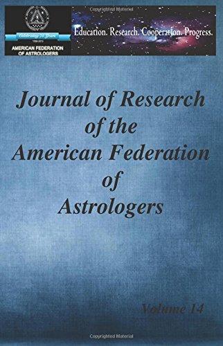 AFA Journal of Research Vol. 14 pdf