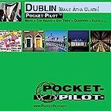 Dublin Pocket-Pilot: English Edition