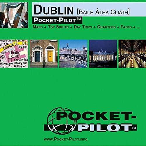 Dublin Pocket-Pilot: English Edition PDF