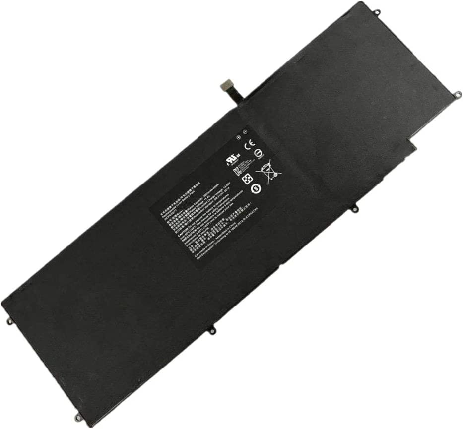 7XINbox 11.4V 45wh 3950mAh 3ICP4/92/77 RC30-0196 Replacement Laptop Battery for Razer Blade Stealth 12.5