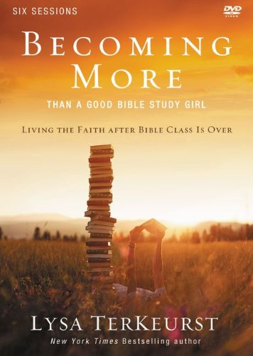 Becoming Bible Study Participants Guide