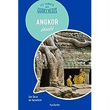 Angkor : Les carnets de visite des Guides Bleus (French Edition)