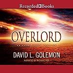 Overlord | David L. Golemon
