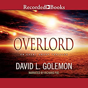 Overlord Audiobook