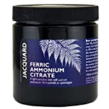 Jacquard Ferric Ammonium Citrate 8Oz