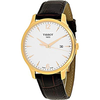 Tissot Watches Men's Tradition Watch