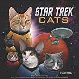 img - for Star Trek Cats book / textbook / text book