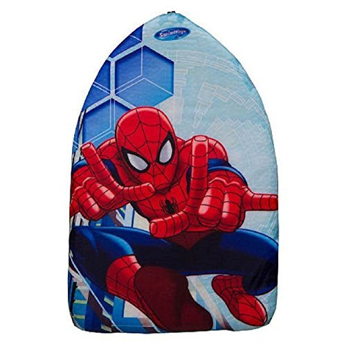 SwimWays Spider-Man Licensed Kickboard (Child Size)