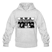 NWA 100% Cotton Hoodies For Adult Classic Hoodies