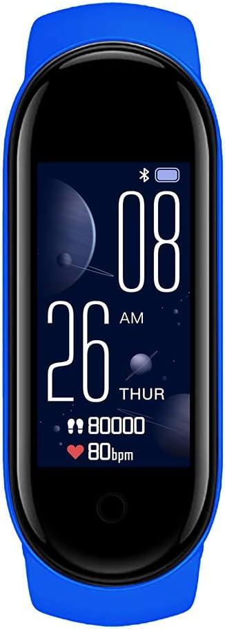 NIHE Monitor della frequenza cardiaca del Clip dellorecchio Telefono Cellulare Bluetooth Variabile Variabile Variabile frequenza cardiaca di Alta qualit/à