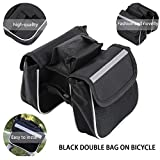 Dalkeyie New Hot Bicycle Cycling Frame Pannier