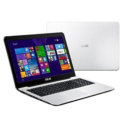 ASUS PC portátil f554lj-xx1376t Blanco 15.6 – Windows 10 – 8 GB de RAM