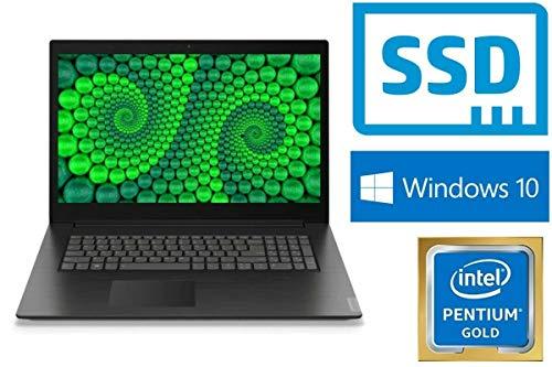 Laptop IdeaPad 17AD – Ryzen 3 3250U – 1000GB SSD – 32GB DDR4-RAM – Windows 10 Pro – 44cm (17.3″ LED TFT) Display Matt