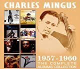 Complete Albums Collection 1957-1960