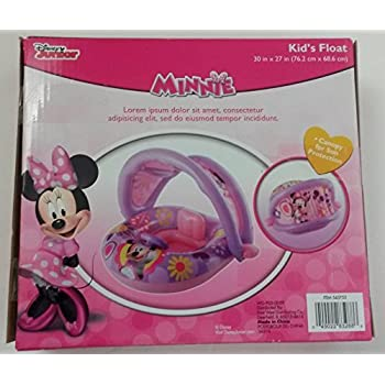 Amazon Com Minnie Mouse Bowtique Baby Toddler Ride On