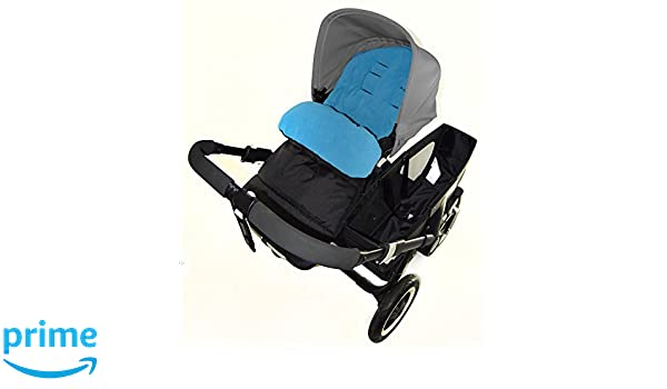 Saco/Cosy Toes Compatible con Stokke Crusi carrito de bebé, color ...