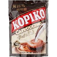 可比可咖啡糖(卡布奇诺味)(88克装)(进口)
