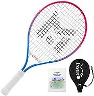 """insum Junior Tennis Racquet of Child's Kids Starter Toddlers Lightweight Tennis Racket 17-25"""" Ages 2"""