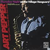 Thursday Night At Village Vanguard