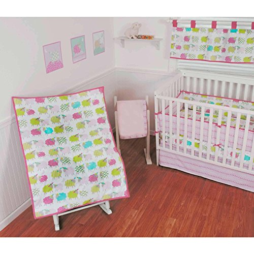 10-Piece Crib Set ()