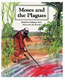 Moses and the Plagues, Catherine Storr, 0817219994